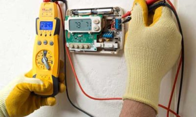 Does Your Home Need Electrical Maintenance