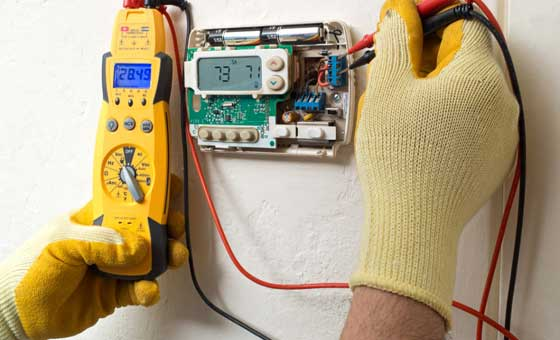 Does Your Home Need Electrical Maintenance?