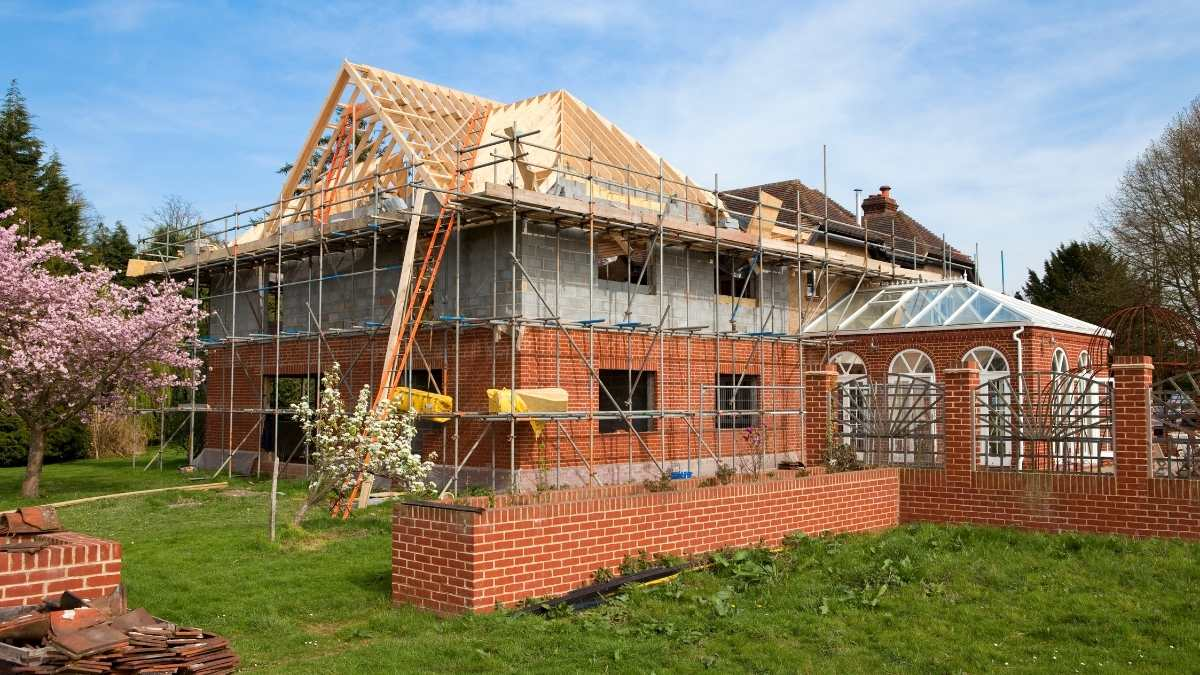 Residential Renovation Company | What To Look For While Hiring Them?